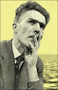 Joe Éinniú, an t-amhráiní sean-nóis as Carna, Contae na Gaillimhe, Éire.